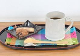 コーヒーまたは紅茶